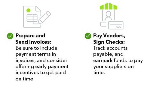 organización de pequeñas empresas 2021 - software de facturación y pago