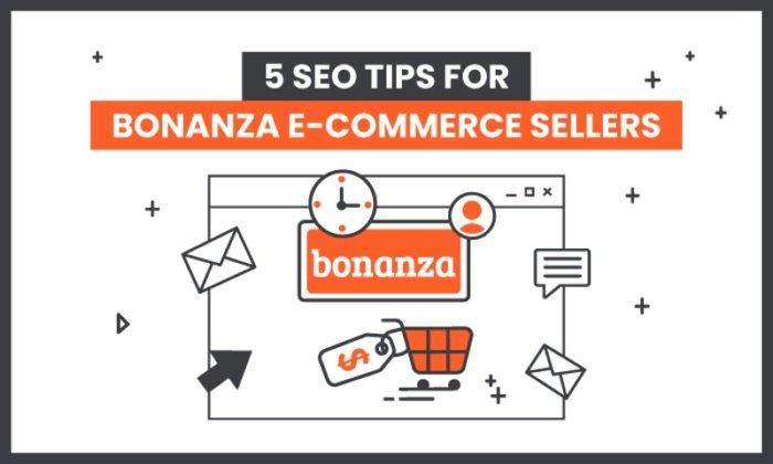 5 consejos de SEO para vendedores de comercio electrónico de Bonanza