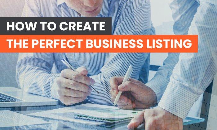 Cómo crear la ficha de empresa perfecta