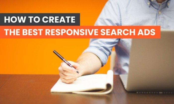 Cómo crear los mejores anuncios adaptables en la red de búsqueda