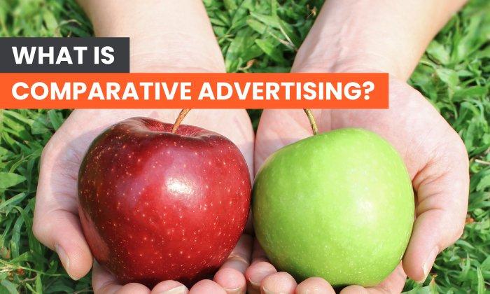 ¿Qué es el marketing comparativo? Imagen destacada