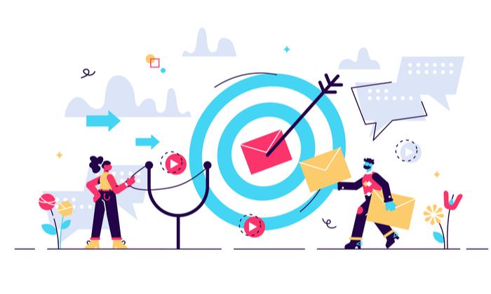 10 ejemplos de marketing directo