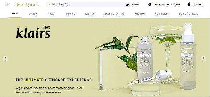 BeautyMNL utilizó anuncios dinámicos de Facebook para lanzar una campaña de pago en las redes sociales.