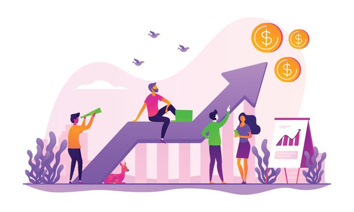 Cómo crear un modelo de previsión de ventas