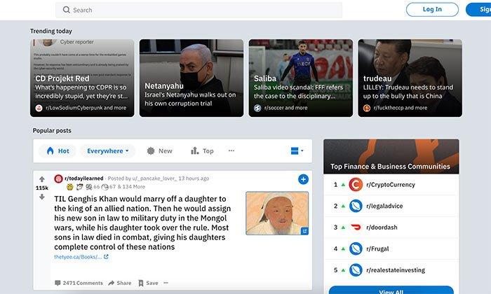 """Ejemplo de comunidades de nicho de Reddit """"class ="""" wp-image-104571 """"srcset ="""" https://improvvisa.es/wp-content/uploads/2021/02/Como-las-comunidades-de-nicho-estan-cambiando-las-conversaciones-en.jpg 700w, https: // neilpatel . com / wp-content / uploads / 2021/02 / niche-Communities-1-350x210.jpg 350w """"tamaños ="""" (ancho máximo: 700px) 100vw, 700px"""
