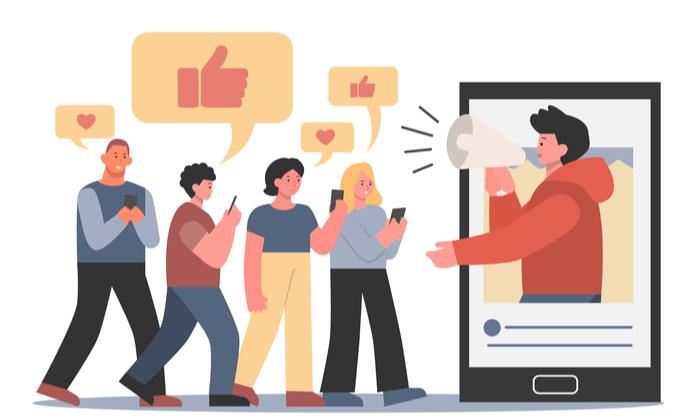 Cómo las comunidades de nicho están cambiando las conversaciones en línea