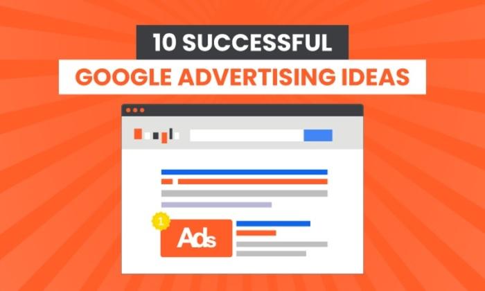 10 exitosas ideas publicitarias de Google