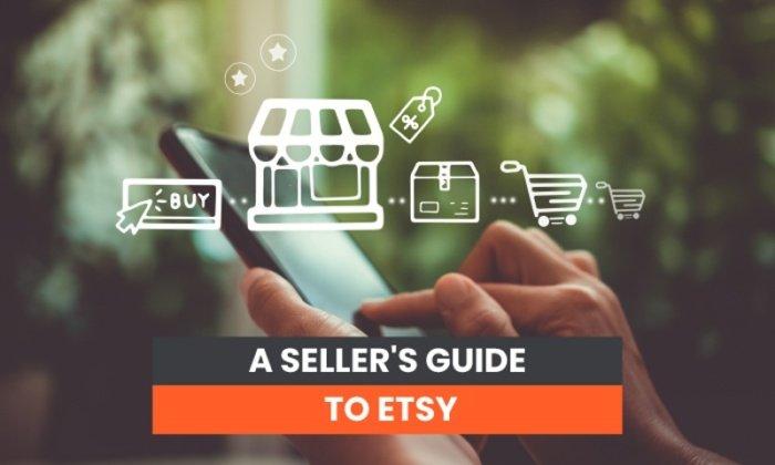 una guía para vendedores de etsy