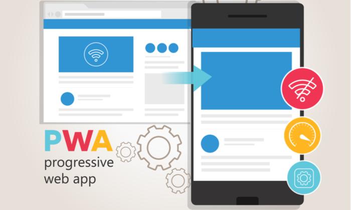 ¿Cuándo debería utilizar aplicaciones web progresivas?