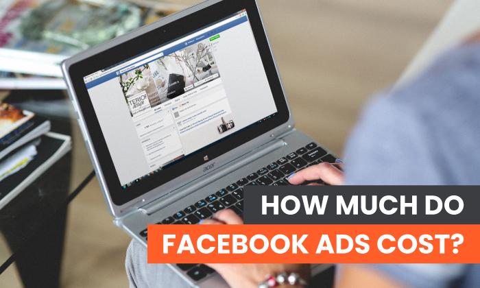 cuanto cuestan los anuncios de facebook