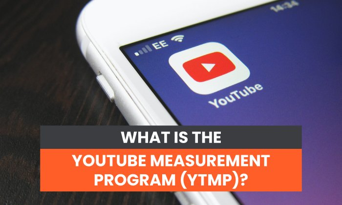 ¿Qué es el programa de medición YouTube YTMP?