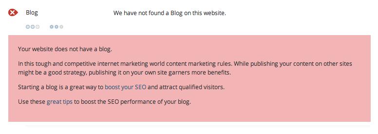 No encontramos un blog en este sitio con herramientas de SEO gratuitas