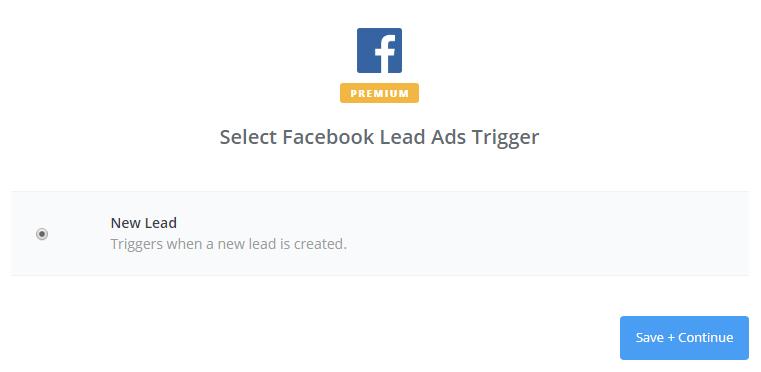 "sms marketing connect fb lead ads y zapier paso 2 ""ancho ="" 571 ""alto ="" 279"