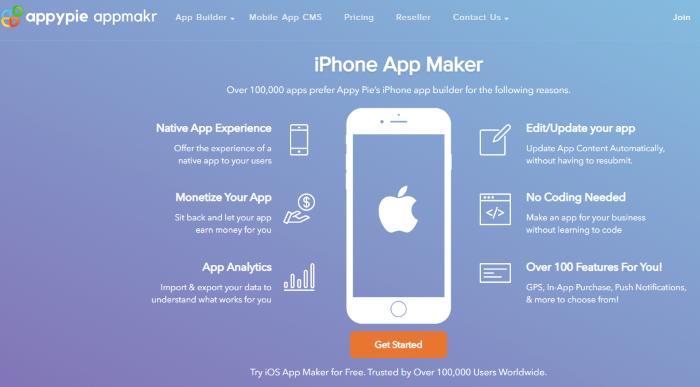 Recursos para ayudarlo a crear su aplicación - Appy Pie AppMakr