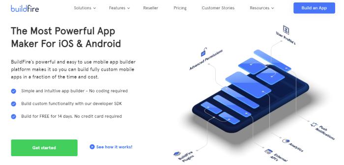 Recursos para ayudarlo a crear su aplicación - BuildFire