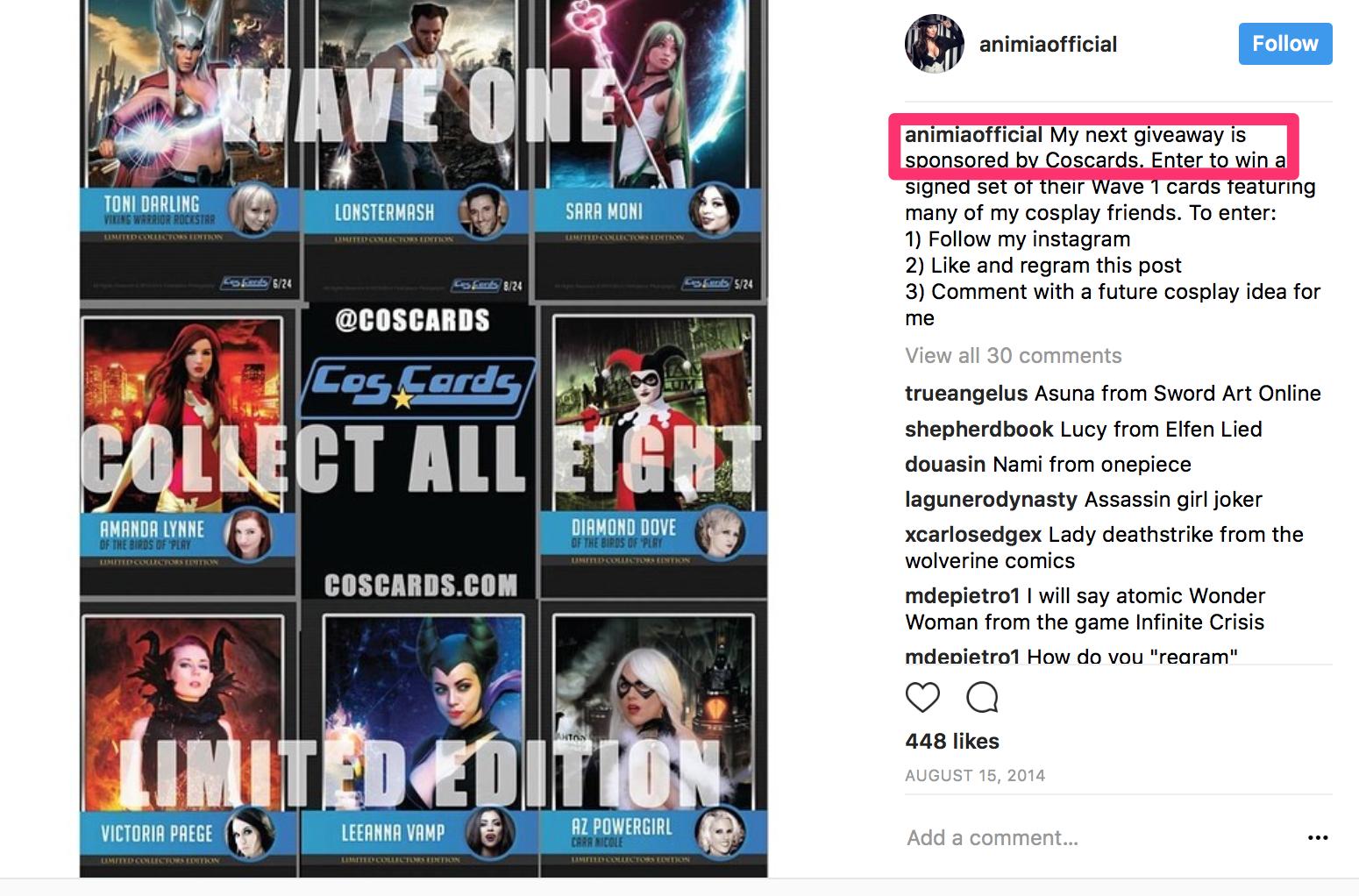 """ideas de concursos de instagram - concursos patrocinados """"width ="""" 700 """"height ="""" 511"""
