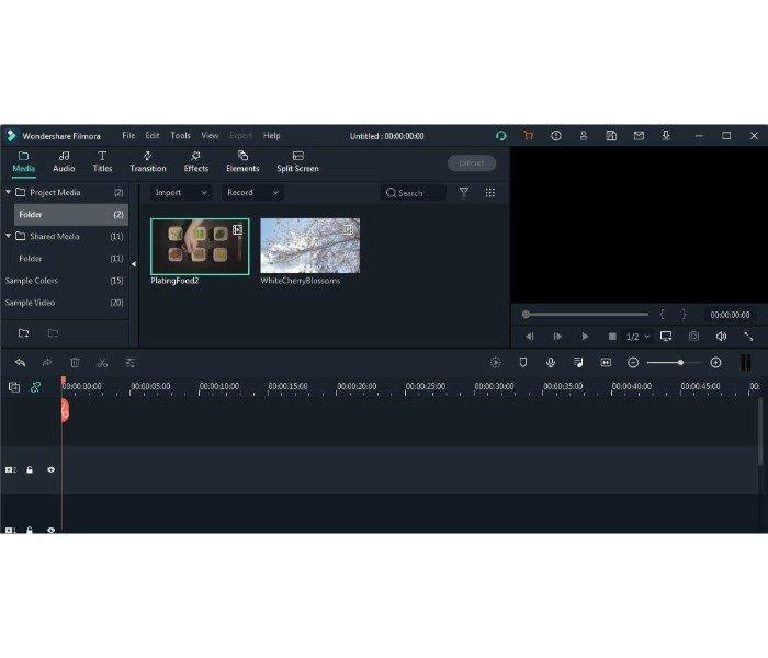 Cómo editar videos: organizar sus archivos de video