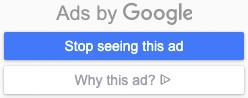 adchoices - dejar de ver anuncios