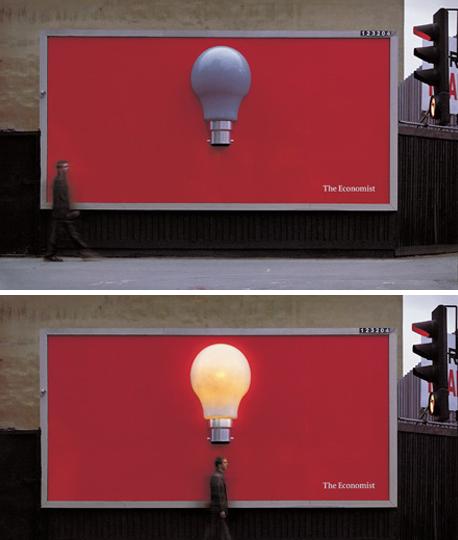 Consejos para una exitosa campaña publicitaria fuera del hogar - The Economist