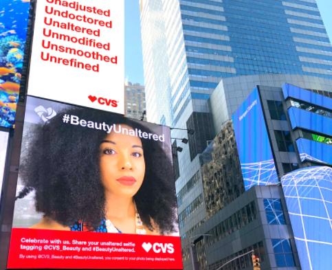 Consejos para una exitosa campaña publicitaria fuera del hogar - CVS Digital Billboard