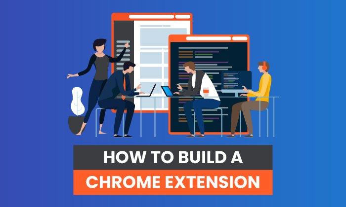 Cómo crear una extensión de Chrome