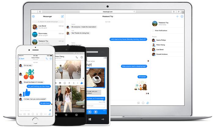 Cómo obtener 88% de reates abiertos y 56% de CTR usando bots de mensajería de Facebook