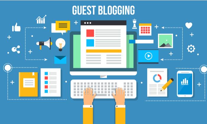 La guía definitiva para blogs invitados