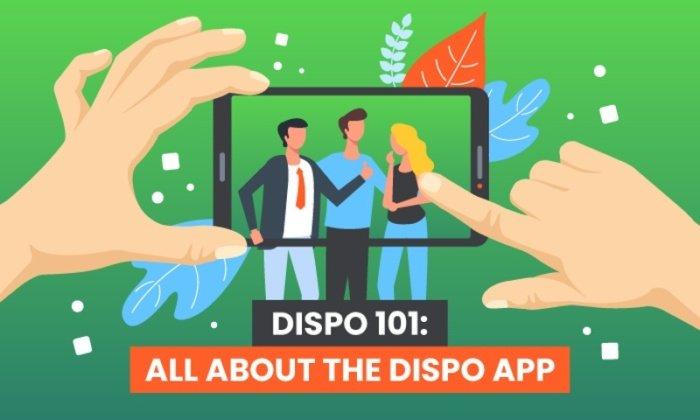 Dispo 101: todo sobre la aplicación Dispo