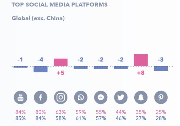 Estrategias para utilizar el marketing de nicho para llegar a una pequeña audiencia: datos demográficos de las redes sociales