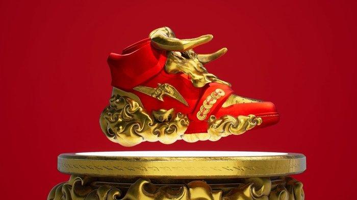 Maneras en que las marcas usan NFT - RTFKT Digital Sneakers