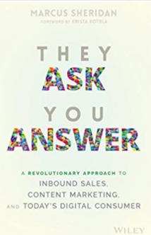 mejores libros de marketing: te piden que respondas