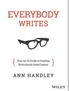 mejores libros de marketing: todo el mundo escribe