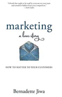 mejores libros de marketing: marketing de una historia de amor