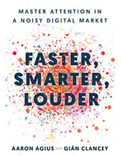 mejores libros de marketing: más inteligente, más rápido, más fuerte