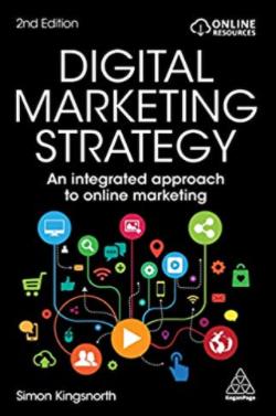 mejores libros de marketing - estrategia de marketing digital