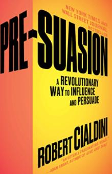mejores libros de marketing - pre-suasion