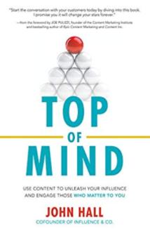 Mejores libros de marketing - Top of Mind