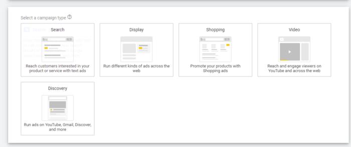 Guía de Google Ads Búsqueda y Display