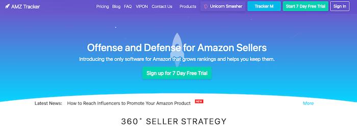 Alternativas a la atribución de Amazon: herramienta Super URL de Amazon