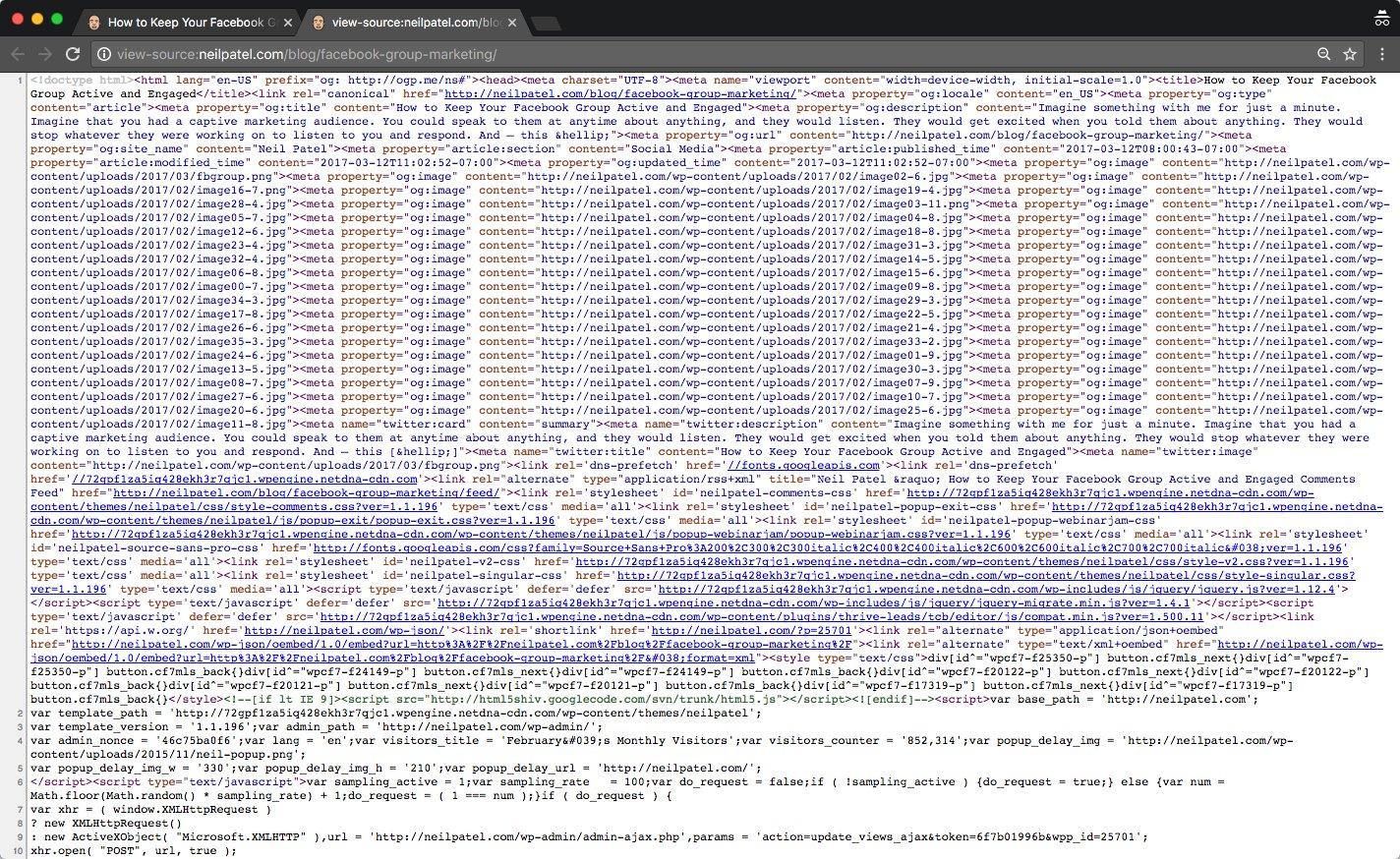 """etiqueta h1: muestra el código fuente """"class ="""" wp-image-26589 """"width ="""" 700 """"height ="""" 437"""
