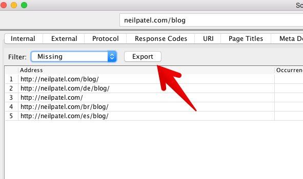 "H1 tag - h1 audit using screaming frog (create a list of missing H1 tags)"" class=""wp-image-26602"" srcset=""https://improvvisa.es/wp-content/uploads/2021/04/1618589188_222_Como-crear-la-etiqueta-H1-perfecta-para-SEO.jpg 591w, https://neilpatel.com/wp-content/uploads/2017/03/image13-3-350x207.jpg 350w"" sizes=""(max-width: 591px) 100vw, 591px"