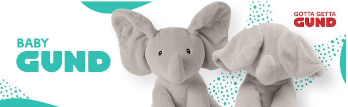 Anuncios de audio de Amazon - Publicidad de elefante bebé de Amazon