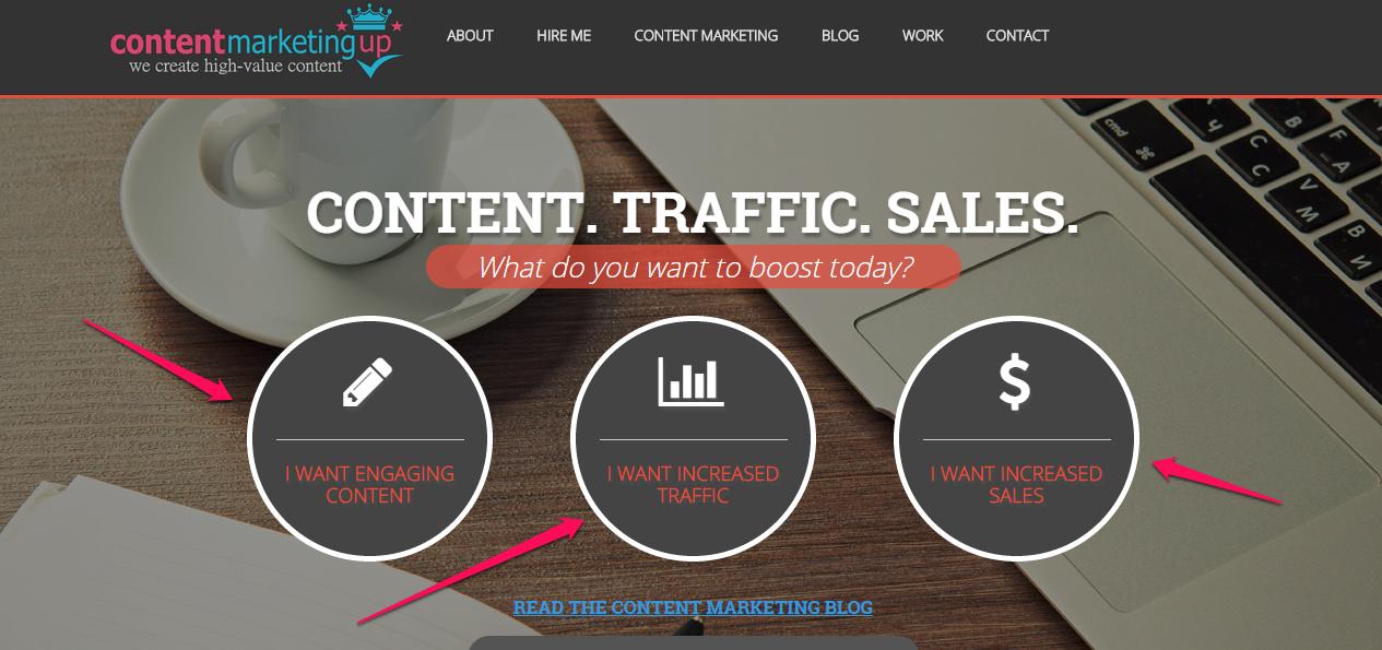 """content marketing up example CTA"""" class=""""wp-image-5798"""" width=""""633"""" height=""""298"""" srcset=""""https://improvvisa.es/wp-content/uploads/2021/04/1619105454_598_Como-crear-la-llamada-a-la-accion-perfecta.png 1265w, https://neilpatel.com/wp-content/uploads/2015/08/image471-350x165.png 350w, https://neilpatel.com/wp-content/uploads/2015/08/image471-768x361.png 768w, https://neilpatel.com/wp-content/uploads/2015/08/image471-700x329.png 700w, https://neilpatel.com/wp-content/uploads/2015/08/image471-335x158.png 335w"""" sizes=""""(max-width: 633px) 100vw, 633px"""