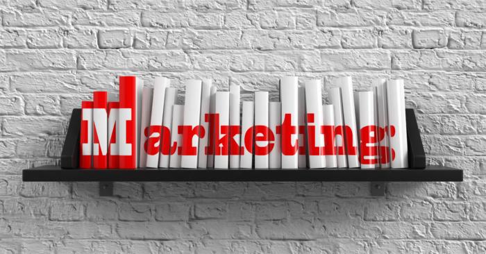25 libros de marketing que debes leer
