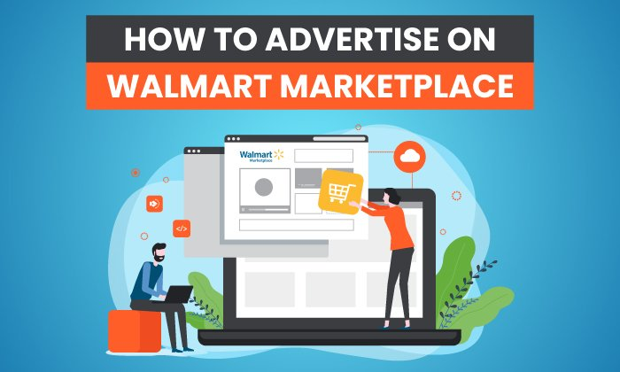 cómo anunciar en el mercado de Walmart