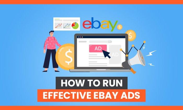 Cómo ejecutar anuncios de eBay efectivos