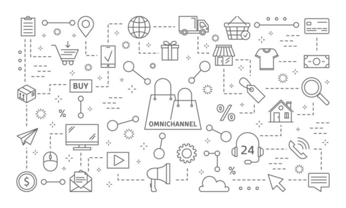 Cómo lanzar una campaña de marketing de comercio electrónico omnicanal