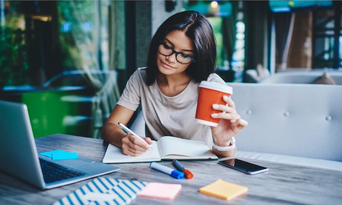 Cómo utilizar LinkedIn Marketplace como escritor independiente
