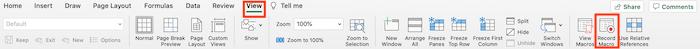 Consejos de Excel para usar en campañas publicitarias pagas: ahorre tiempo con macros de Excel