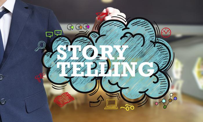 Cómo crear una historia de marca auténtica que realmente mejore la confianza